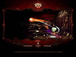 Death Junior II: The Root of Evil oyunu