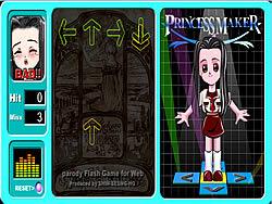 Princess Maker game
