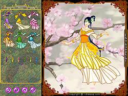 Fairy 30 oyunu