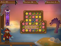 Pirate Chains لعبة