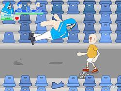 Football Hooligan oyunu