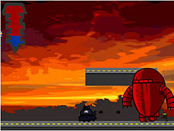 Turbo Tank game
