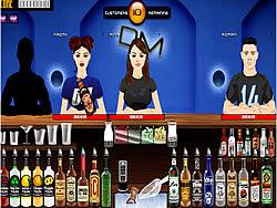 Drunken Masters لعبة