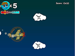 Gioca gratuitamente a Fly The Copter Extreme