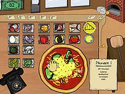Permainan Pappaz Pizza