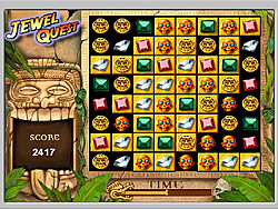 Jewel Quest لعبة
