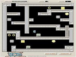 Jogar jogo grátis Spaceman Bob's Great Escape