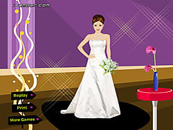 Wedding Gown 5 game