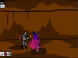 Jogar jogo grátis Brink of Alienation II