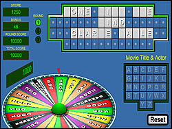 Gioca gratuitamente a Wheel of Fortune