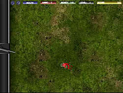Armed Invasion game