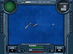 Permainan Operation Seahawk