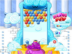 Blobi Pop game
