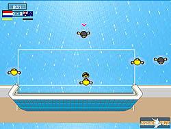 Permainan Water Polo