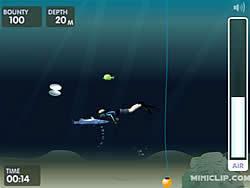 Pearl Diver game