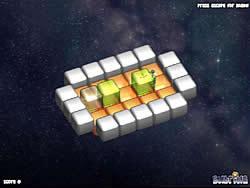 Cubrius game