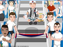 Permainan Soccer Fan