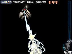 मुफ्त खेल खेलें Peter Paranormal