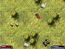 मुफ्त खेल खेलें Monster Truck Rampage