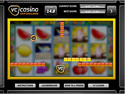 मुफ्त खेल खेलें Casino Chip Challenge