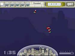 Permainan Defend Atlantis