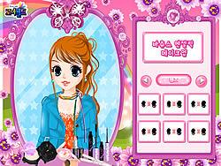 मुफ्त खेल खेलें Mirror Beauty