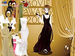 मुफ्त खेल खेलें Movie Star Awards