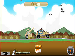 Fish Truck game