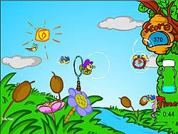 Gioca gratuitamente a Bubble Bugs
