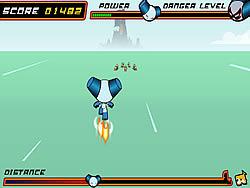 Robot Boy Tommy Takeaway παιχνίδι