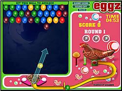 Eggz παιχνίδι