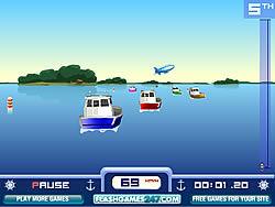 Boat Rush παιχνίδι