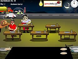 Gioca gratuitamente a Madrasi Dhaba