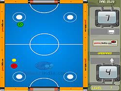 Gioca gratuitamente a Air Hockey Fun
