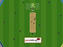 Gioca gratuitamente a Cricket Master Blaster
