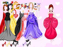 Elegant Gown παιχνίδι