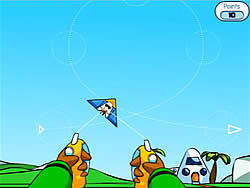 Играть бесплатно в игру Wild Kite
