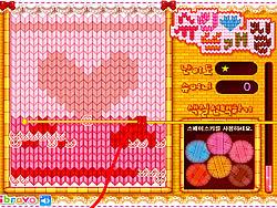 Sue Knitting παιχνίδι