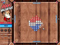 Permainan Max Beakout