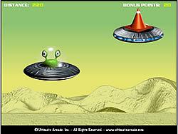 Jogar jogo grátis UFO 101