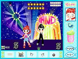 Dance Party παιχνίδι