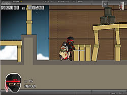 Gioca gratuitamente a Pirates vs Ninjas