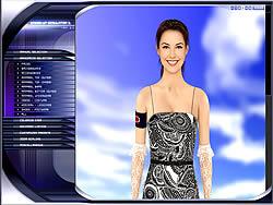 Gioca gratuitamente a Dress Up Simulator Version 2