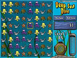 Gioca gratuitamente a Deep Sea Dive