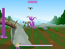 Dragon Journey game