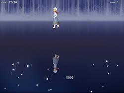 Winter Stars game