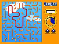 Играть бесплатно в игру Connexions