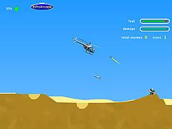 Gioca gratuitamente a Desert Battle