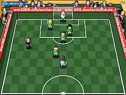 Jogar jogo grátis Dribbelkonig