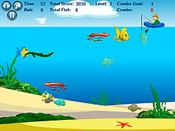 Fishing Trip game